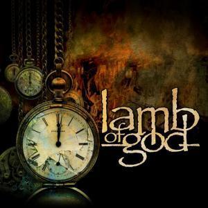 Lamb Of God Selftitled Album 2020