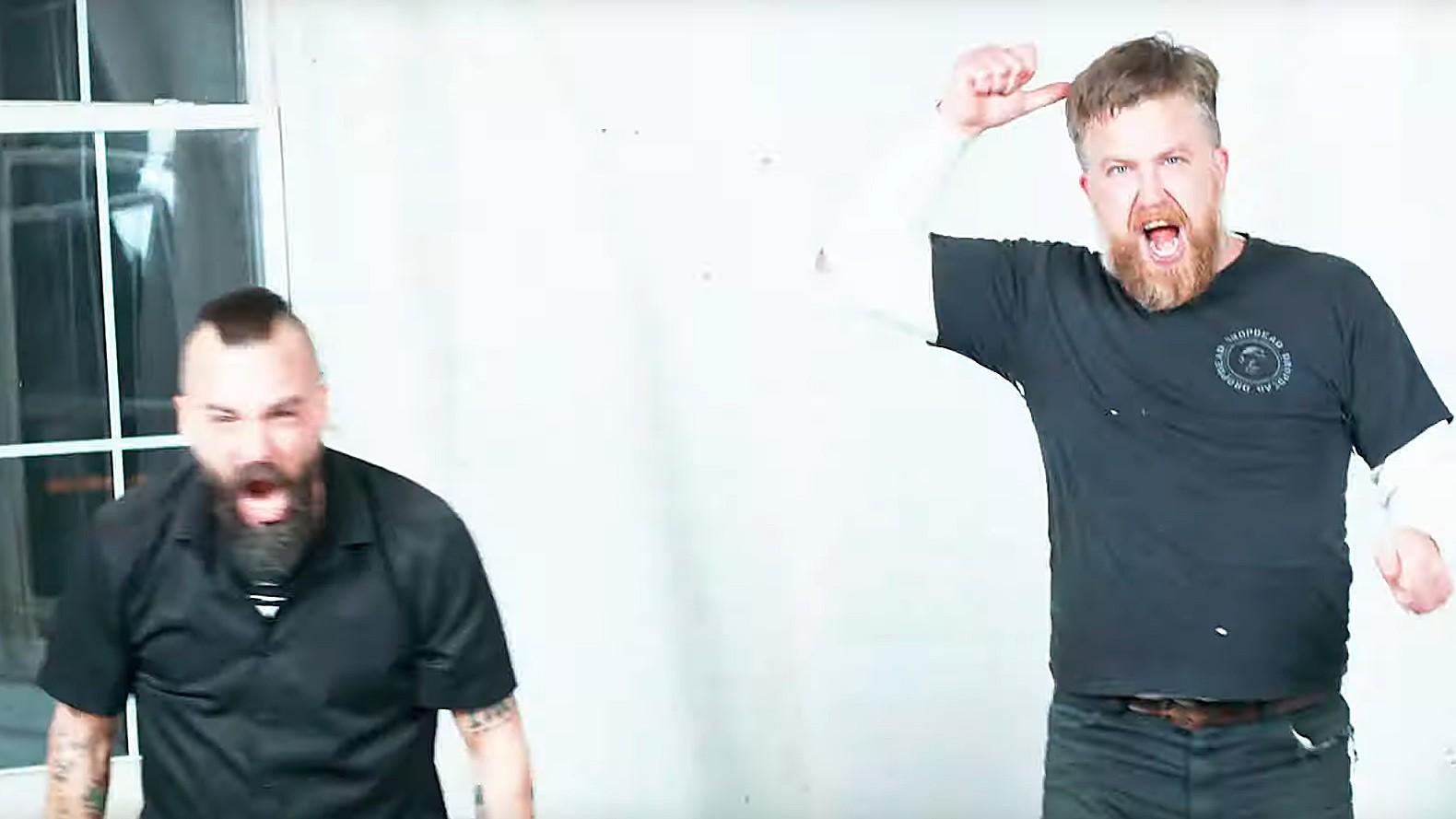 Left To Vanish Jesse Leach Killswitch Engage
