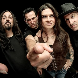 Life of Agony Tickets Tour