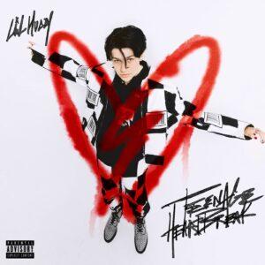 Lil Huddy Teenage Heartbreak