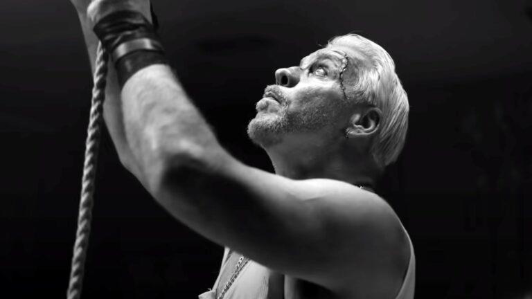 Till Lindemann Rammstein David Garrett Alle Tage ist kein Sonntag