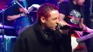 Linkin Park One Step Closer