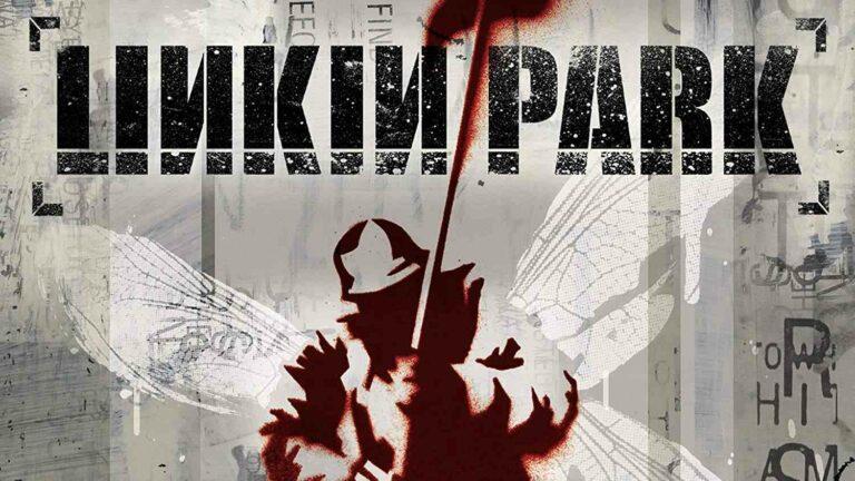 Linkin Park Hybrid Theory