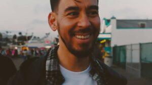 Linkin Park Mike Shinoda