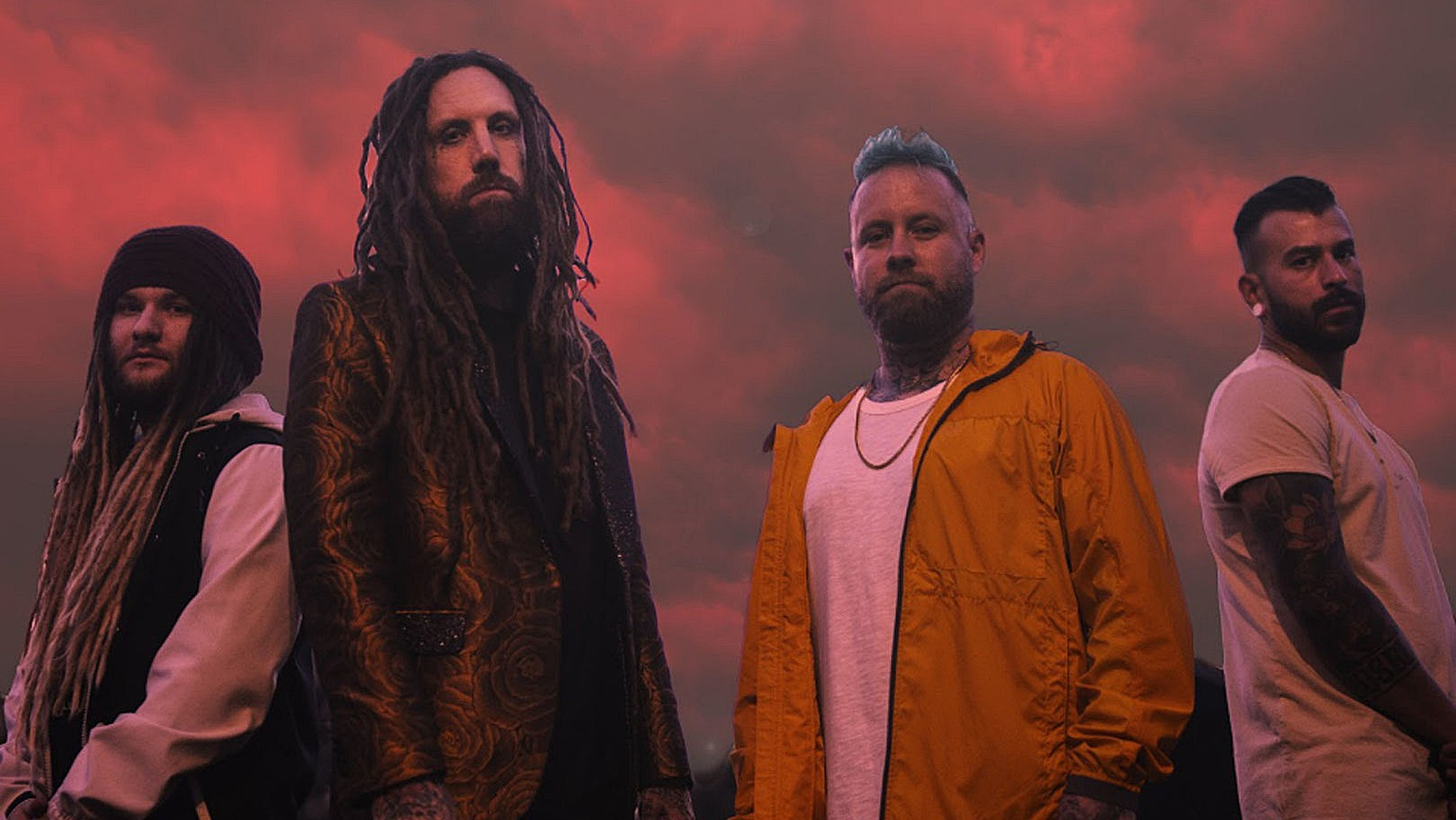 Love And Death Korn Brian Head Welch