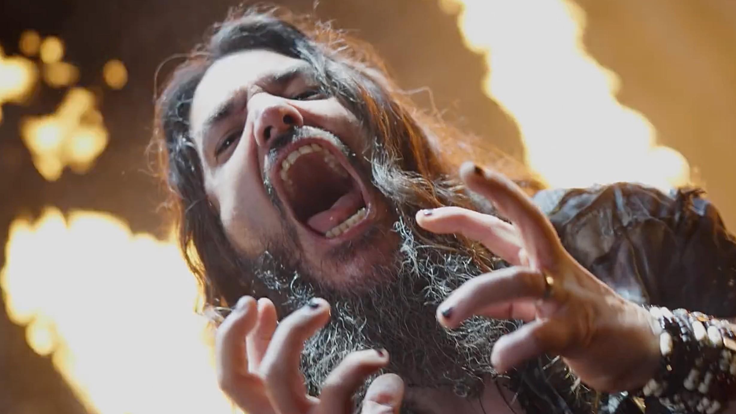 Machine Head Robb Flynn