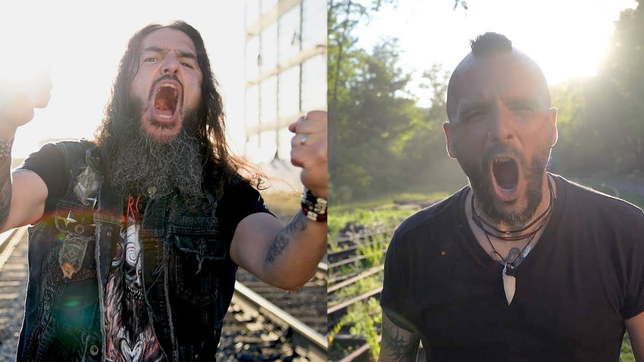 Machine Head Killswitch Engage