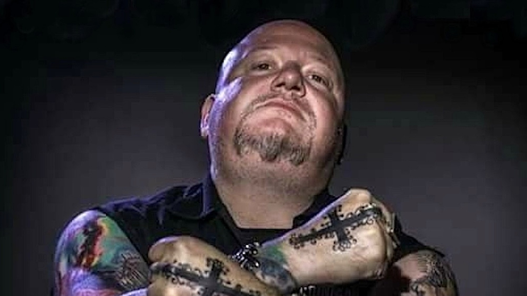 Machine Head Tony Costanza