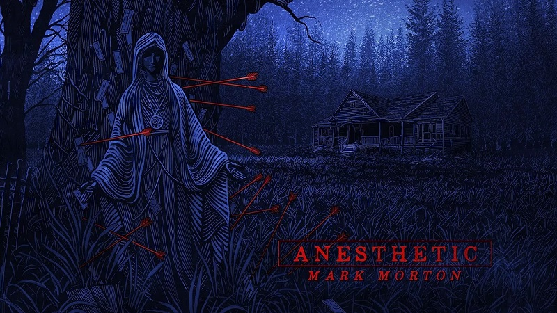 Mark Morton Anesthetic