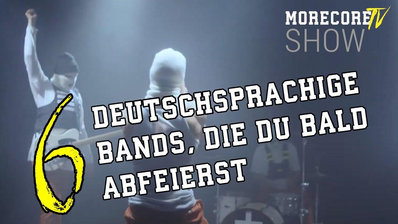 Deutschsprachige Bands