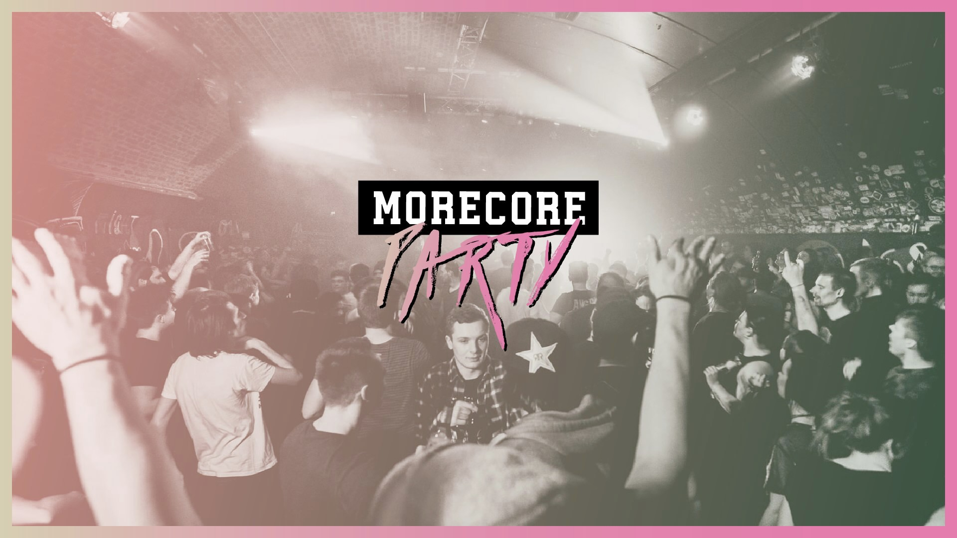 MoreCore Party Köln