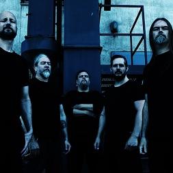 Meshuggah Tickets Tour