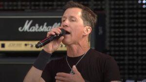 Metal Church Mike Howe