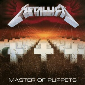 Metallica Master of Puppets
