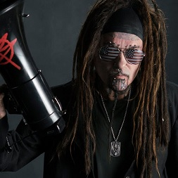 Ministry Tickets Tour