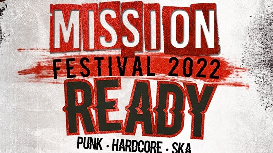 Mission Ready Festival 2022