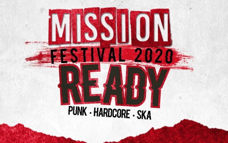 Mission Ready Festival 2020