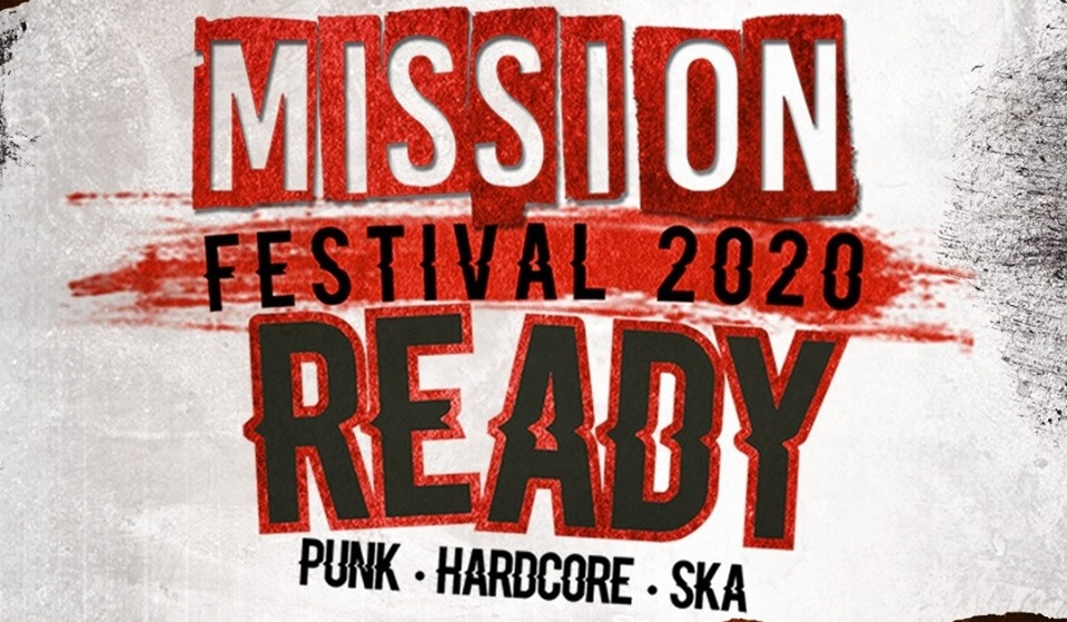 Mission Ready Festival