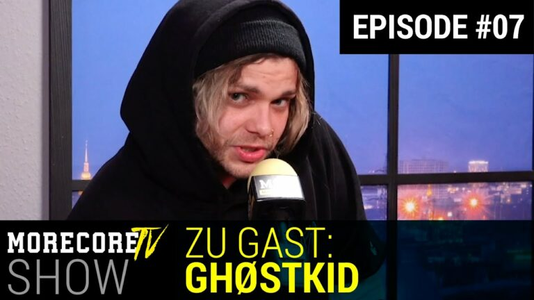 Ghøstkid MoreCore TV Ghostkid