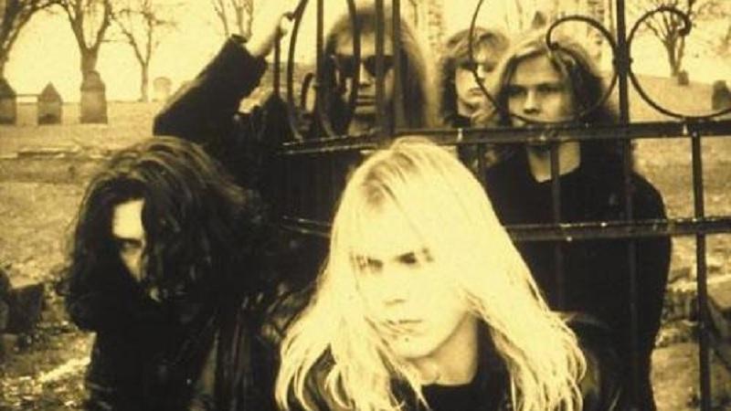 Morgoth Carsten Otterbach