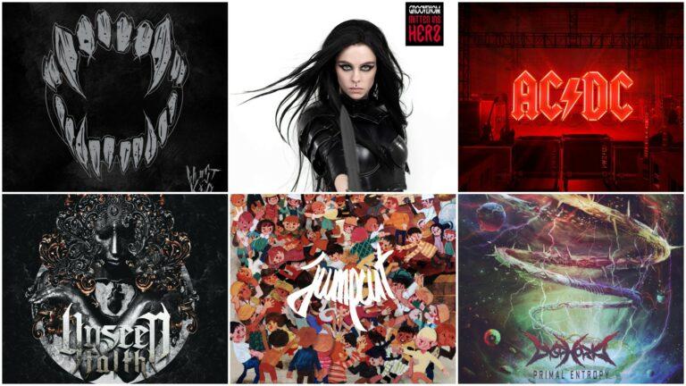 Neuerscheinungen Alben Album 13.11.2020