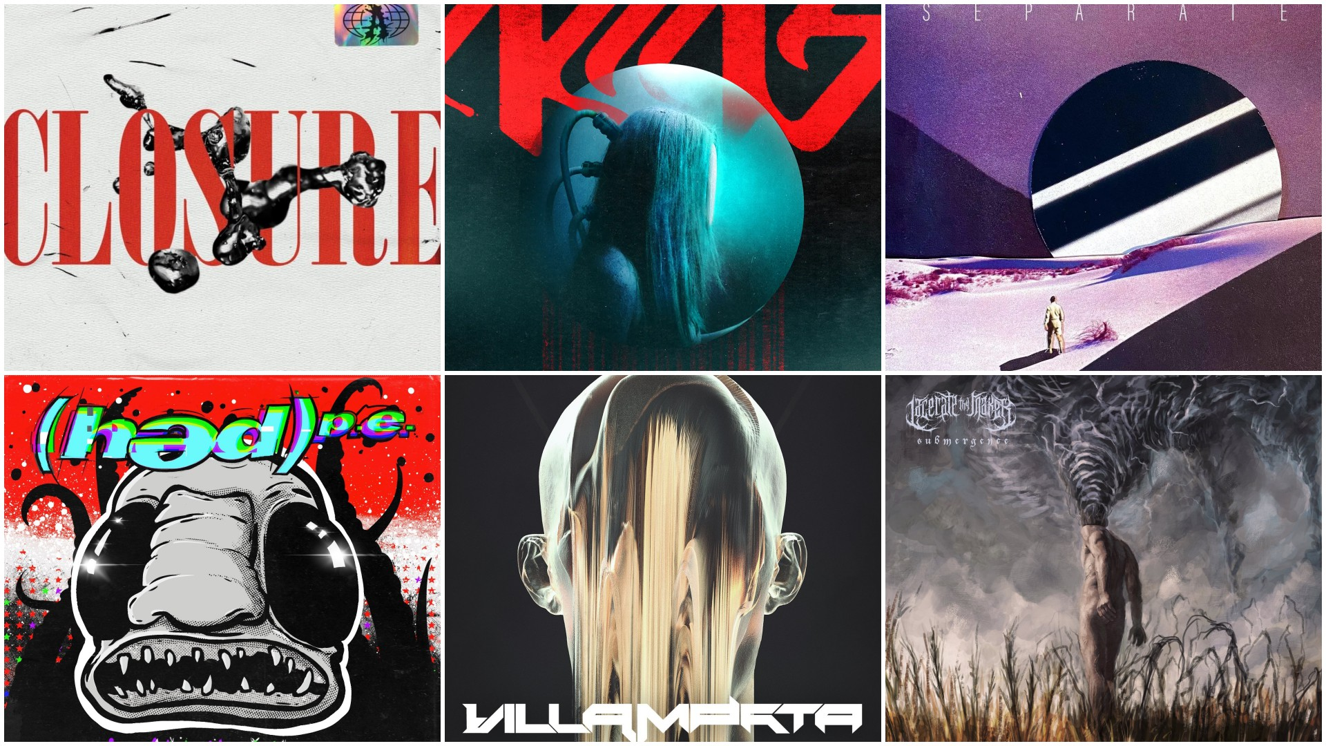 Neuerscheinungen Alben Album 23.07.2021