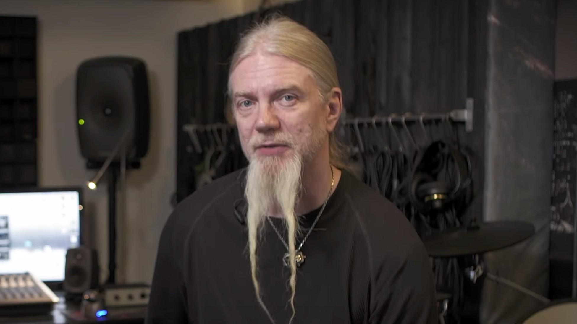 Nightwish Marco Hietala