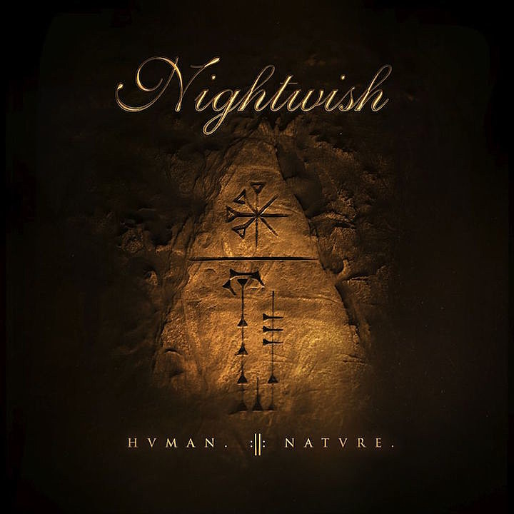 Nightwish Human. :II: Nature.
