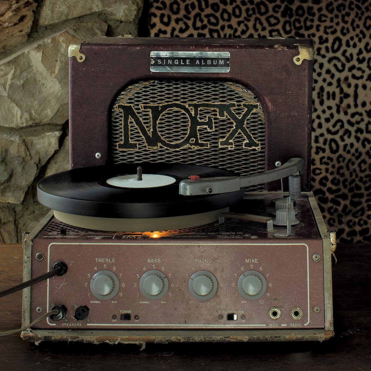 NOFX Single Album