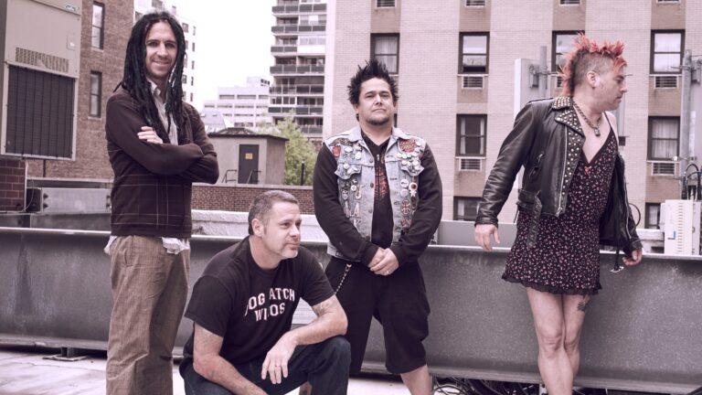 NOFX Punk in Drublic