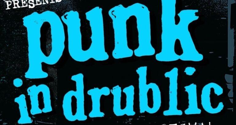 NOFX Punk In Drublic Fest