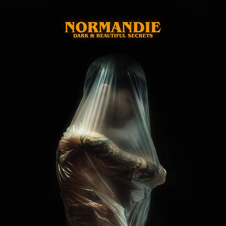 Normandie Dark & Beautiful Secrets