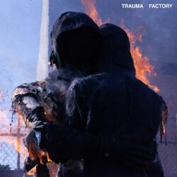 nothing,nowhere. nothing nowhere Trauma Factory
