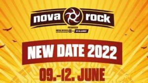 Nova Rock Festival 2022