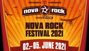 Nova Rock Festival 2021