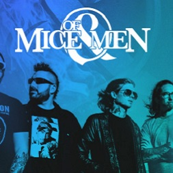 Of Mice & Men Tickets Tour Konzerte Karten