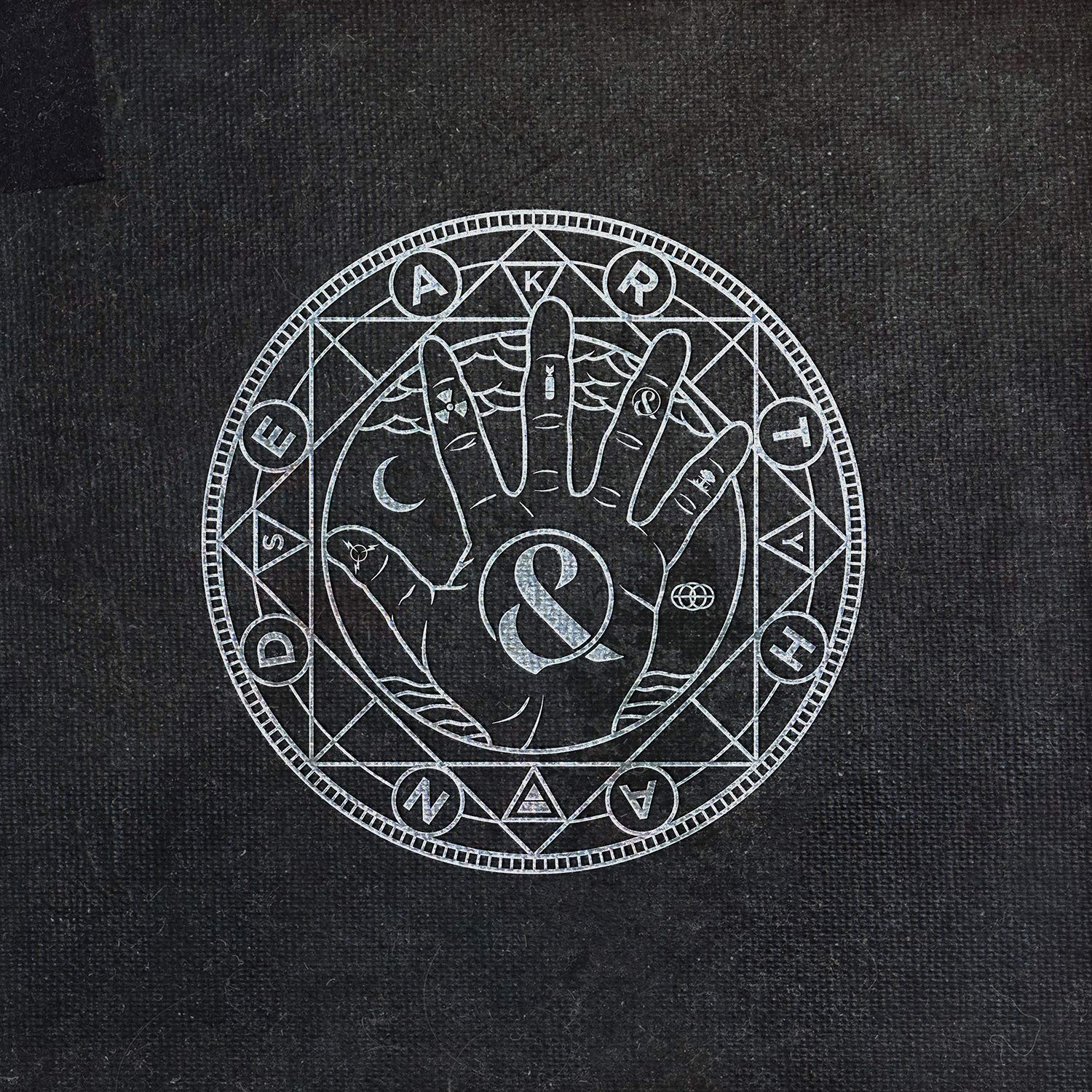 Of Mice & Men Earthandsky