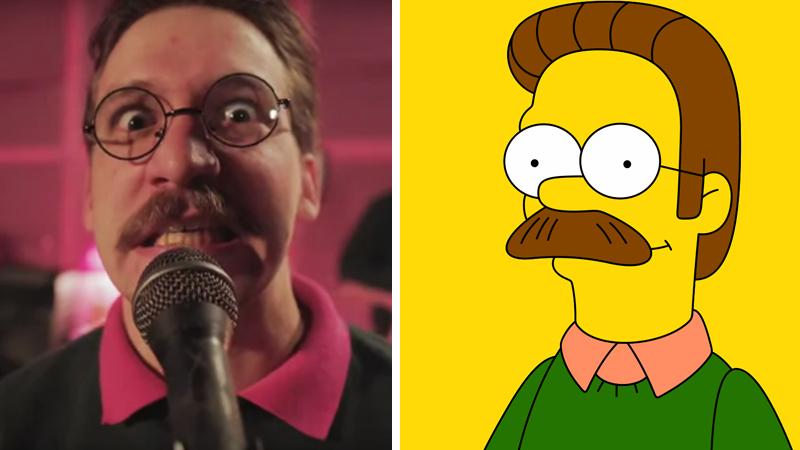Okilly Dokilly Simpsons