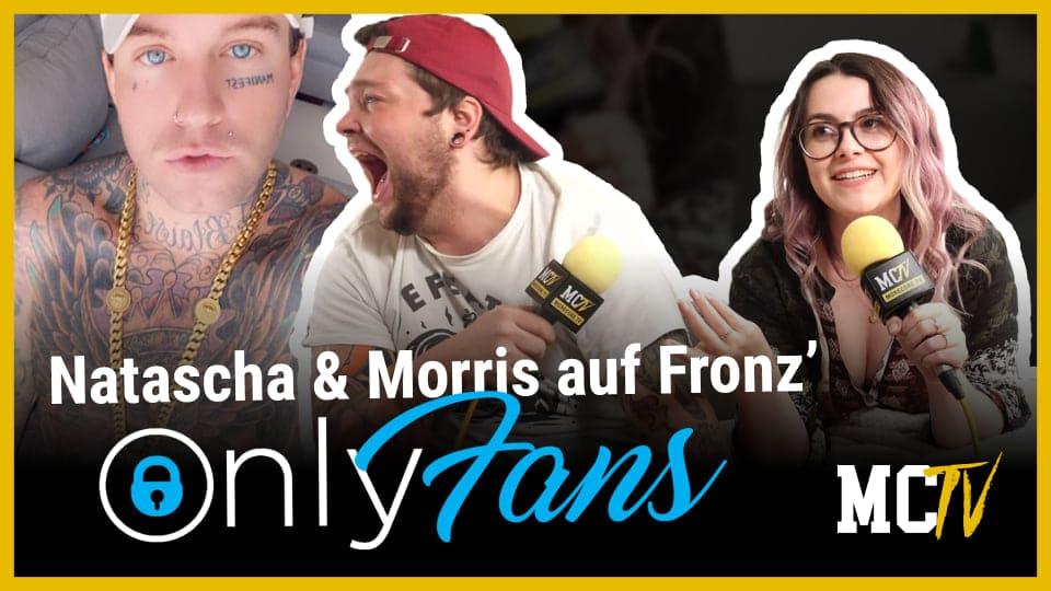 Attila Fronz Chris Fronzak OnlyFans