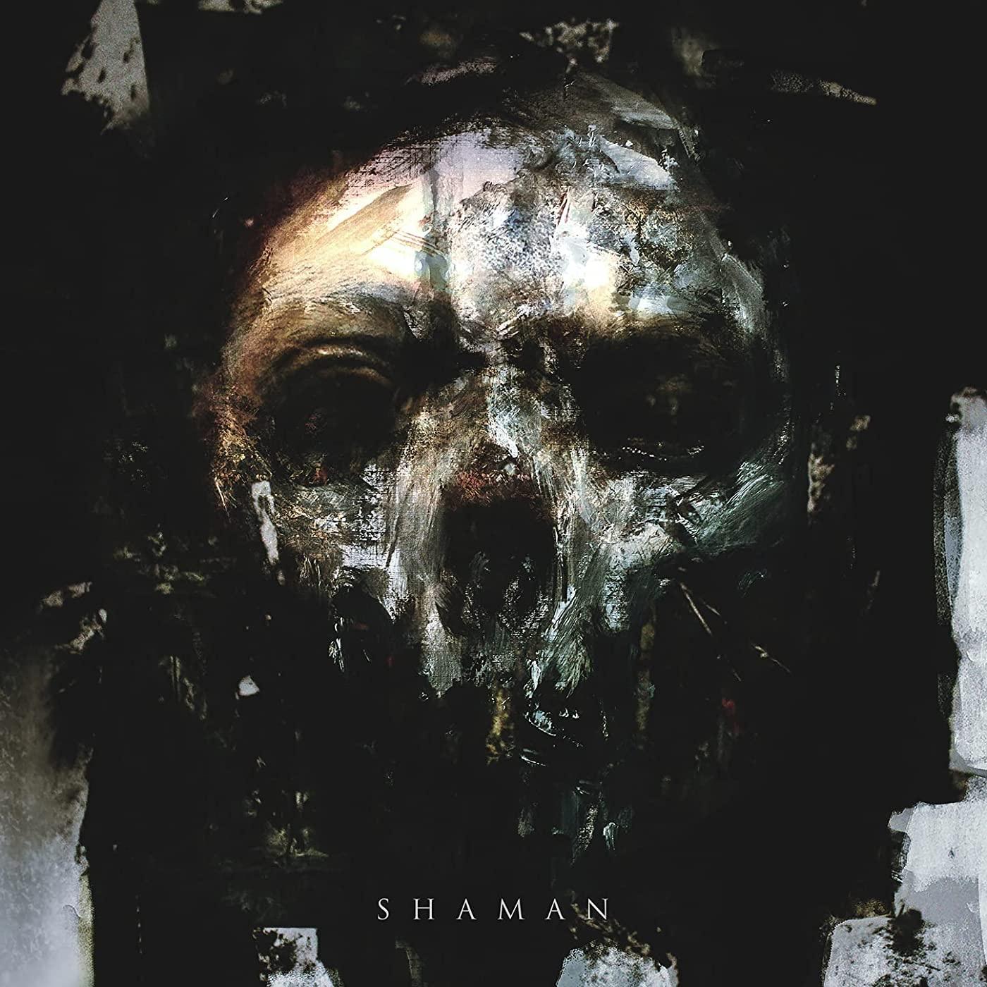 Orbit Culture Shaman EP