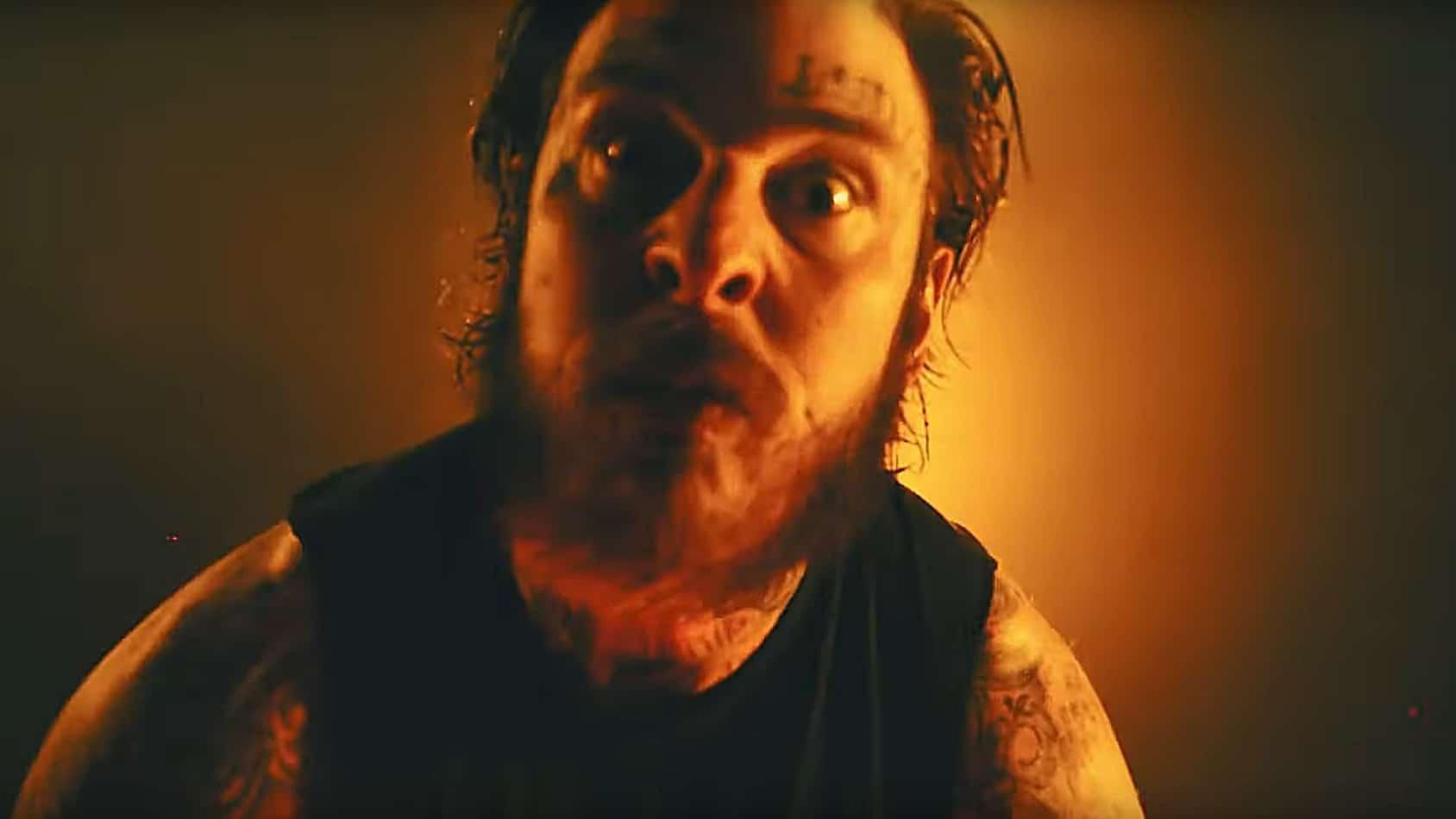 Ov Sulfur Tim Lambesis As I Lay Dying Ricky Hoover