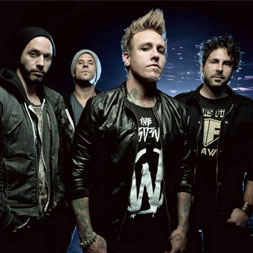 Papa Roach Tickets Tour Konzerte