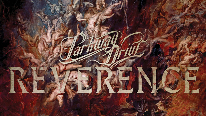Parkway Drive Reverence PWD