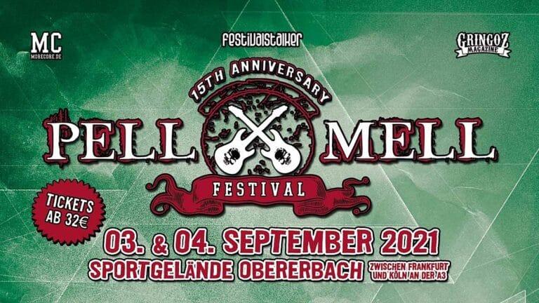 Pell Mell Festival 2021