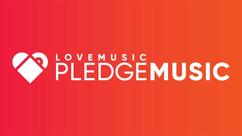 PledgeMusic Crowdfunding