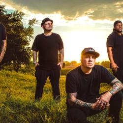 P.O.D. bestätigen eine neue Headliner-Tour mit Alien Ant Farm