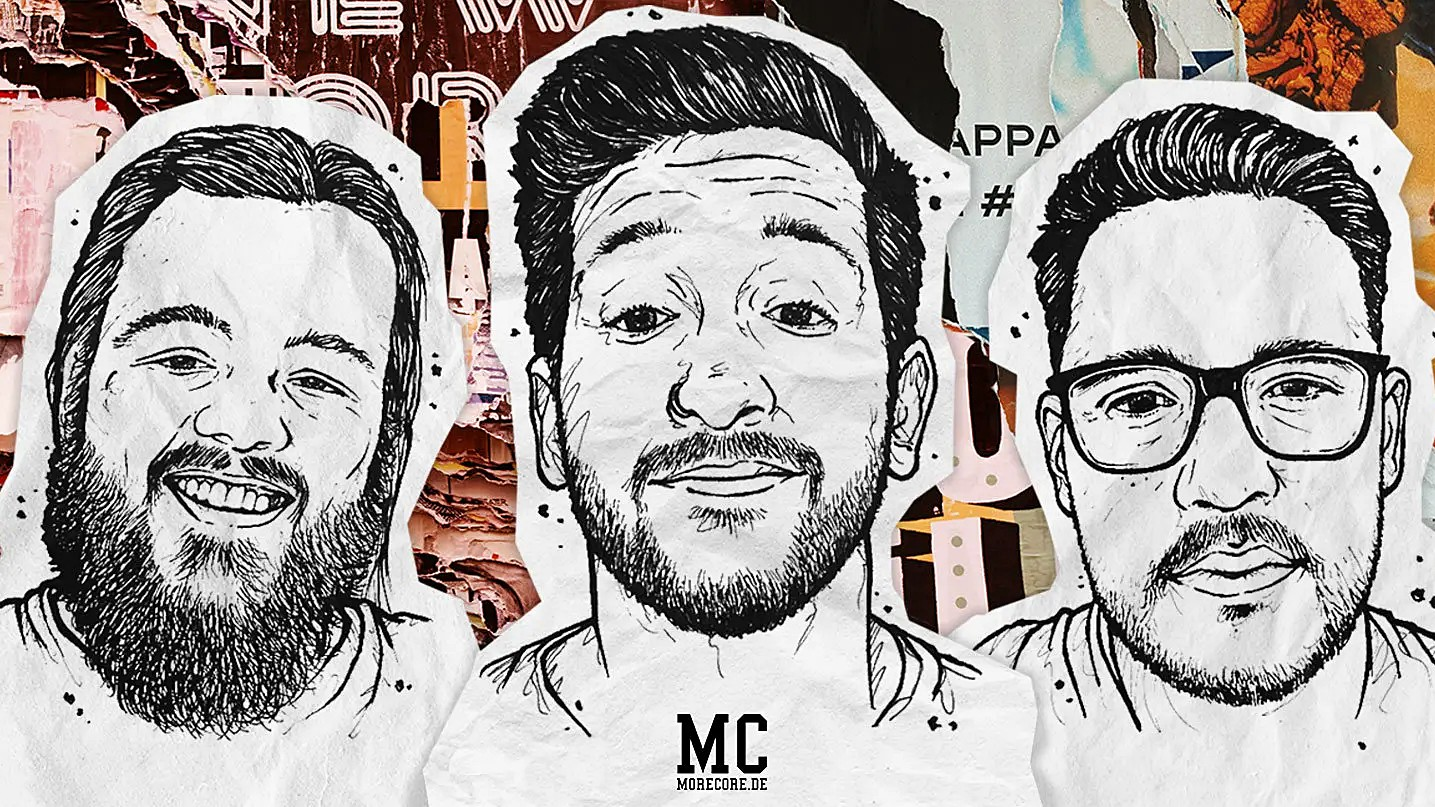 Podcast Kerngeschäft MoreCore.de