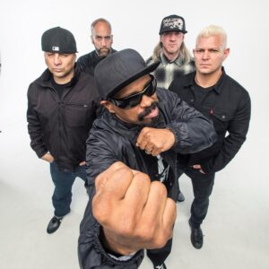 Powerflo Tickets Tour