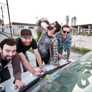 Protest The Hero Tickets Tour