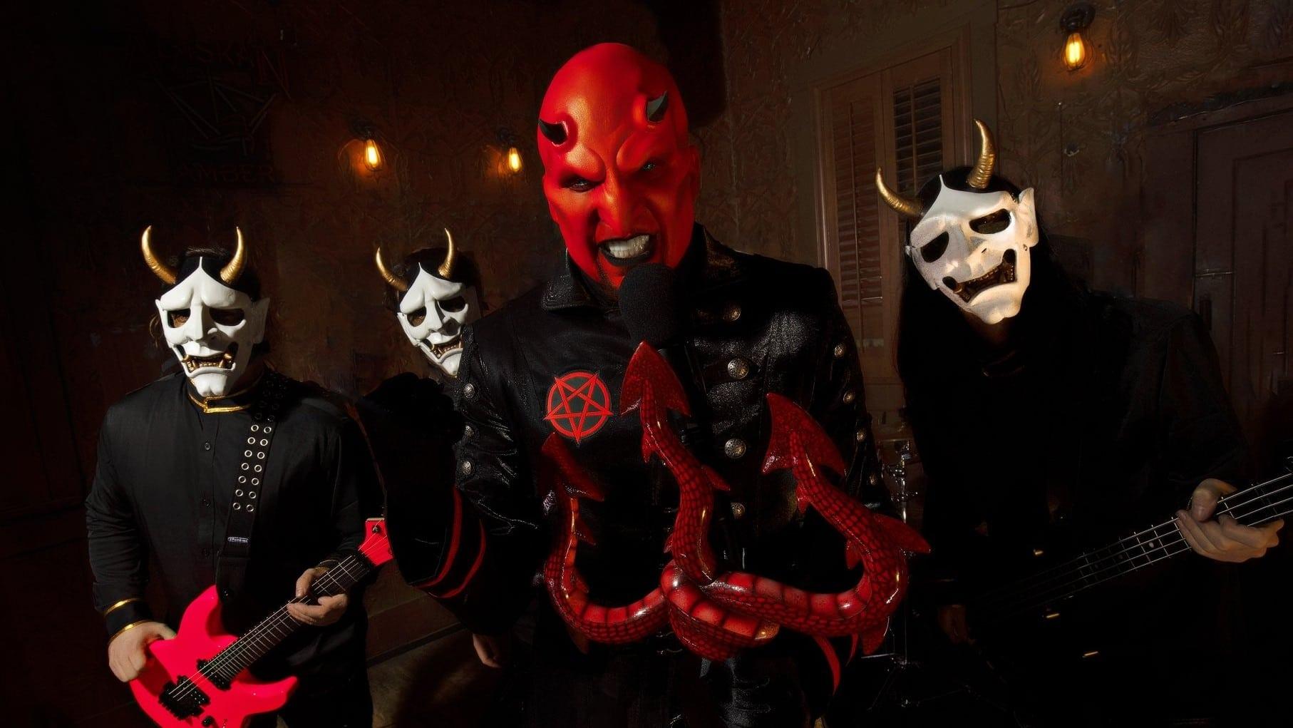 Psychosexual Five Finger Death Punch Jeremy Spencer